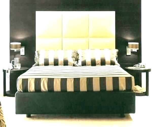 Wall Mounted Headboards For Super King Size Beds | Bed design .