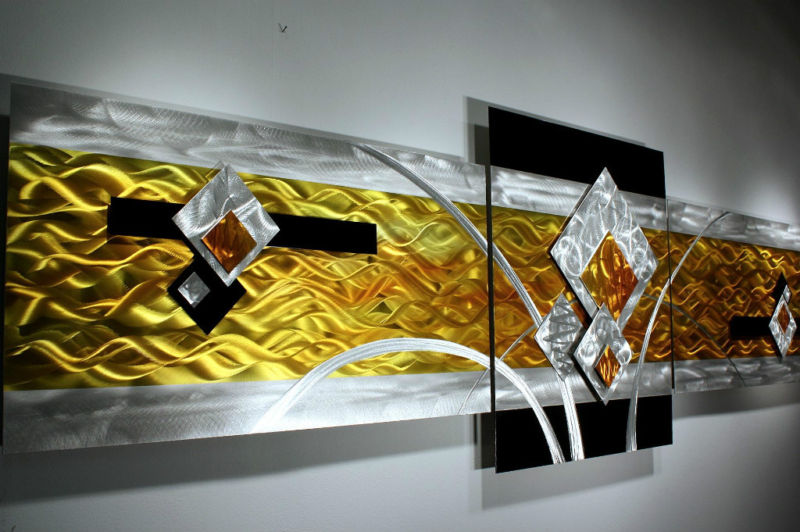 Wall Sculpture Art Design