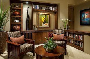 Walnut Furniture Living Room Ideas | African living rooms, Bedroom .