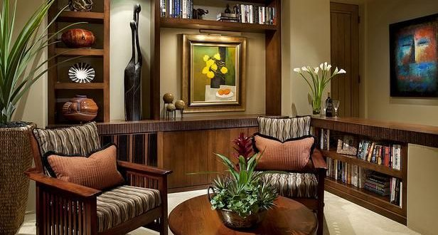 Walnut Furniture Living Room Ideas | African living rooms, Bedroom .