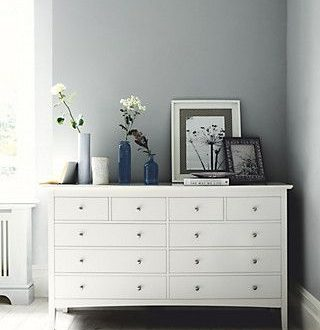 Hastings Ivory 10 Drawer Chest | Bedroom chest of drawers, Chest .