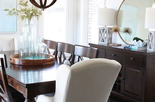 Dining Room Light Options - Roundup of Chandelier Choices | Life .