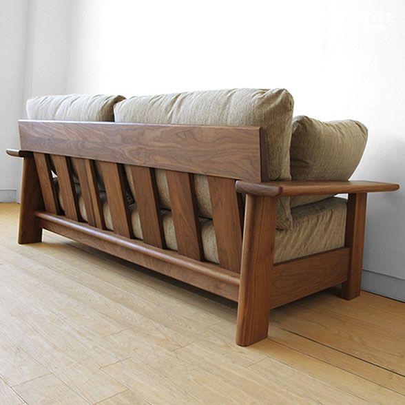 Full cover ring sofa domestic production sofa wooden sofa 2P sofa .