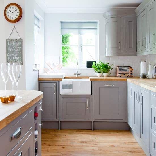 Wooden Kitchen Worktop Ideas