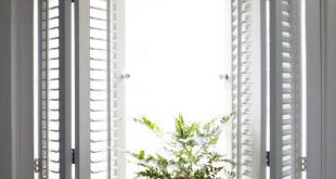 50 Nifty Fix-Ups For Less than $100 | Indoor shutters, Kitchen .