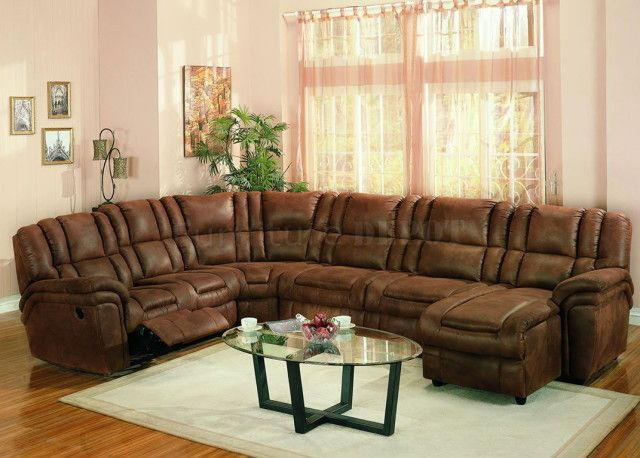 Wraparound couch for you living room - Elites Home Decor .