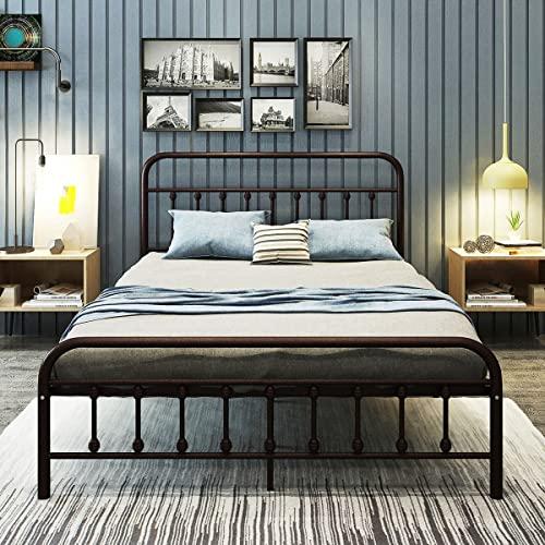Cast Iron Bed: Amazon.c