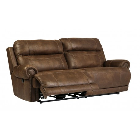 Austere - Brown - 2 Seat Reclining So
