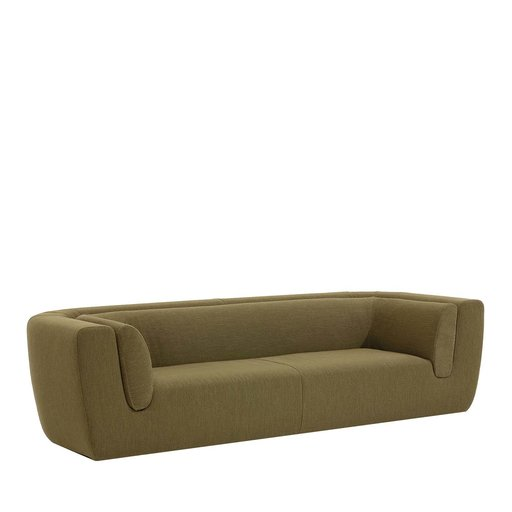 Inntil Green 2-Seater Sofa MissoniHome - Arteme