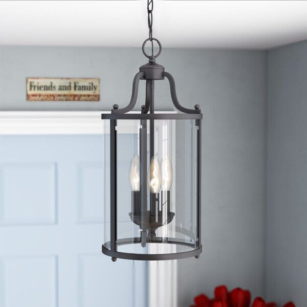 Aarav 3 - Light Lantern Cylinder Pendant in 2020 | Geometric .
