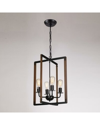 The Best Sales for Moundville 4 - Light Lantern Square / Rectangle .
