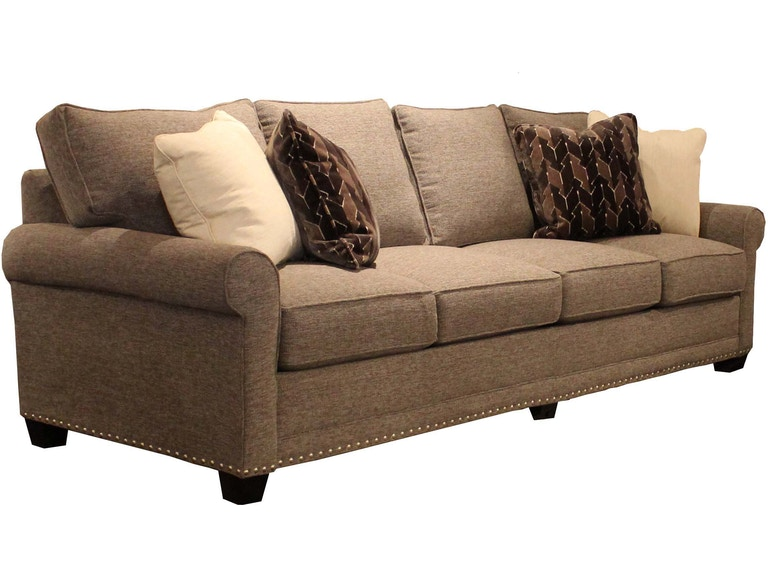 Rowe Furniture My Style 4 Seat Sofa is available in the Sacramento .