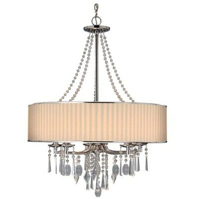 Abel 5-Light Drum Chandelier by Willa Arlo Interiors Traditional .