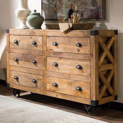 Millwood Pines Adkins Sideboard | Furniture, Coaster furniture .