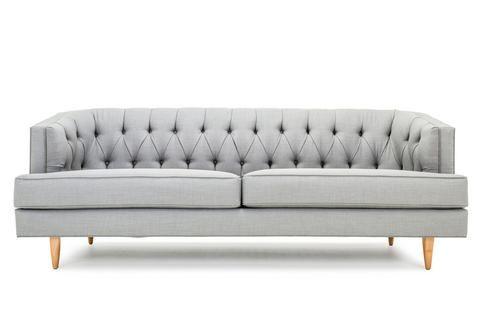 Grand - Custom Affordable Diamond Tufted Sofa | Furniture, Clad .