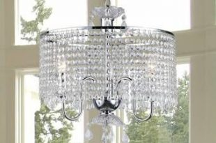 Aldgate 4-Light Crystal Chandelier | Warehouse of tiffany .