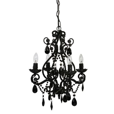 Three Posts Aldora 4-Light Candle Style Chandelier & Reviews .