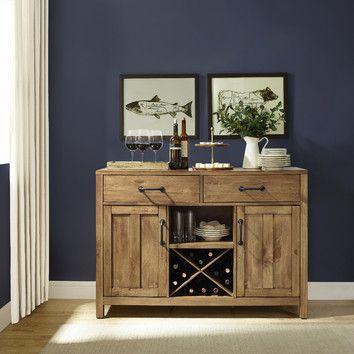 Avenal Sideboard | Furniture, Home decor, Dec
