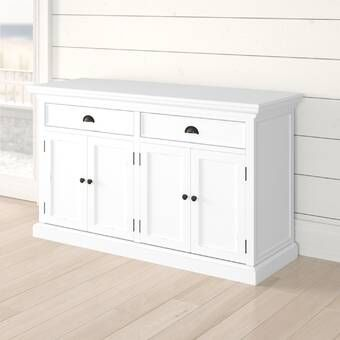 Beachcrest Home Amityville Wood Server & Reviews | Wayfair | Home .