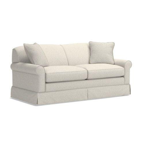 Madeline Apartment Size Sofa | La-Z-B