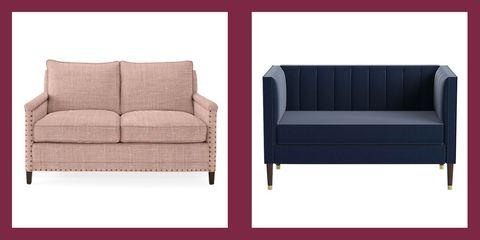 25 Stylish Apartment Sofas - Best Sofas for Small Apartmen