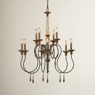 Girard Candle Style Chandelier | Joss & Ma