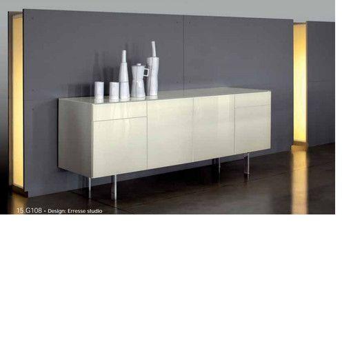 Armelle Sideboard in 2019 | Sideboard, Cabinet, Furnitu