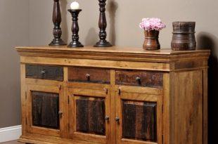 Loon Peak® Arminta Wood Sideboard & Reviews   Wayfa