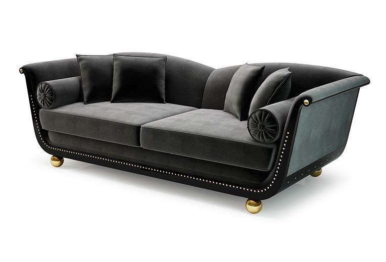 Art Deco Furniture - Hifigeny Custom Furnitu