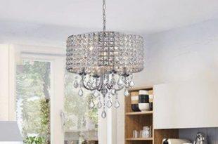 Spectacular Deals on Willa Arlo Interiors Albano 4-Light Crystal .