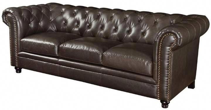 Trent Austin Design Harrah Chesterfield Sofa #Furnituresofa .
