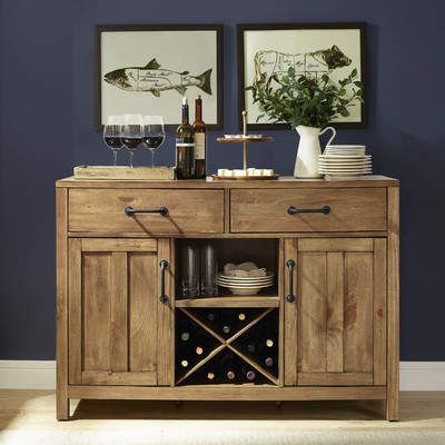 Avenal Sideboards