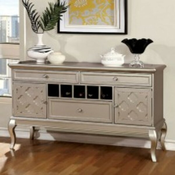 House of Hampton Suzan Transitional Sideboard | Wayfa
