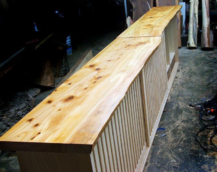 Barr-ban Woodworks: Custom Furnitu