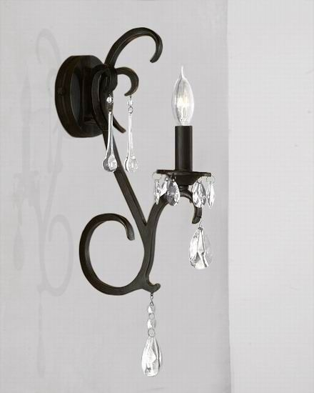 Bathroom Chandelier Wall Lights