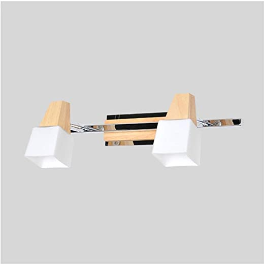 Amazon.com: WFL-Bathroom Lighting Decoration Shop LED Mirror .