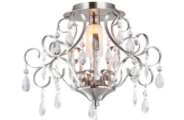 Casper - Bathroom Chandelier | Bathroom chandelier, Chandelier for .