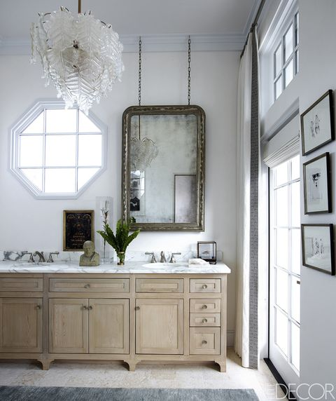 55 Bathroom Lighting Ideas For Every Style - Modern Light Fixtures .