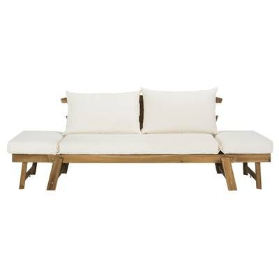 Beal Patio Daybed with Cushions | Patio daybed, Outdoor daybed .