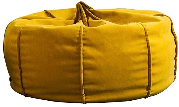 Amazon.com: XINGZHE Children's Chair Tatami Bean Bag Sofa Creative .