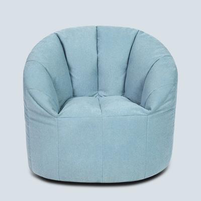 China Pumpkin Bean Bag Chair/ Pumpkin Beanbag Sofa for Indoor Use .