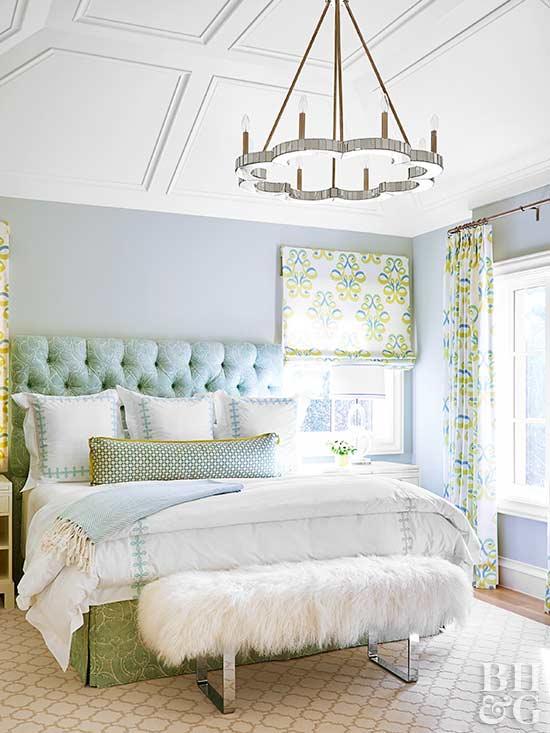 Chandeliers for Bedrooms | Better Homes & Garde