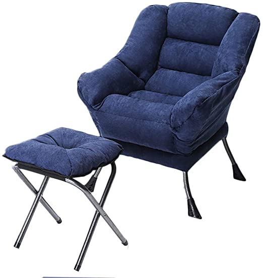 Amazon.com: Lazy Sofa, Single Comfortable Multi-Function Recliner .