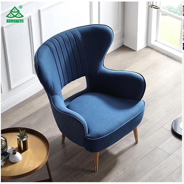 China Comfortable Living Room Leisure Bedroom Sofa Chair - China .