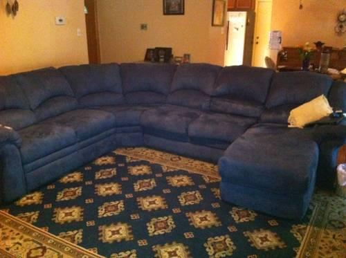SECTIONAL SOFA BERKLINE for Sale in San Antonio, Texas Classified .