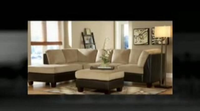 Berkline Sofa & Sectionals on Vim