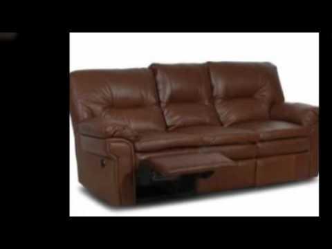 Berkline Recliner Sofa - YouTu
