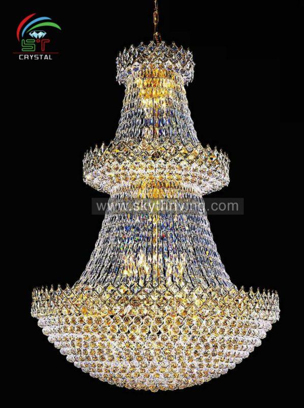 Pin by Precious Johnson on My Wishlist | Big chandelier, Crystal .