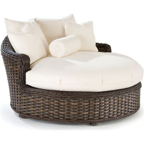 big round garden chair - Google Search | Chaise lounge, South .