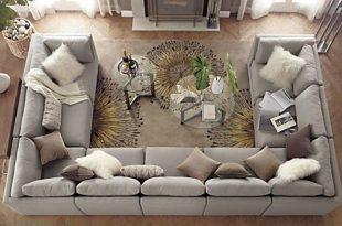 awesome U Sectional Sofas , Inspirational U Sectional Sofas 38 .